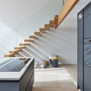floating staircase Jarrods