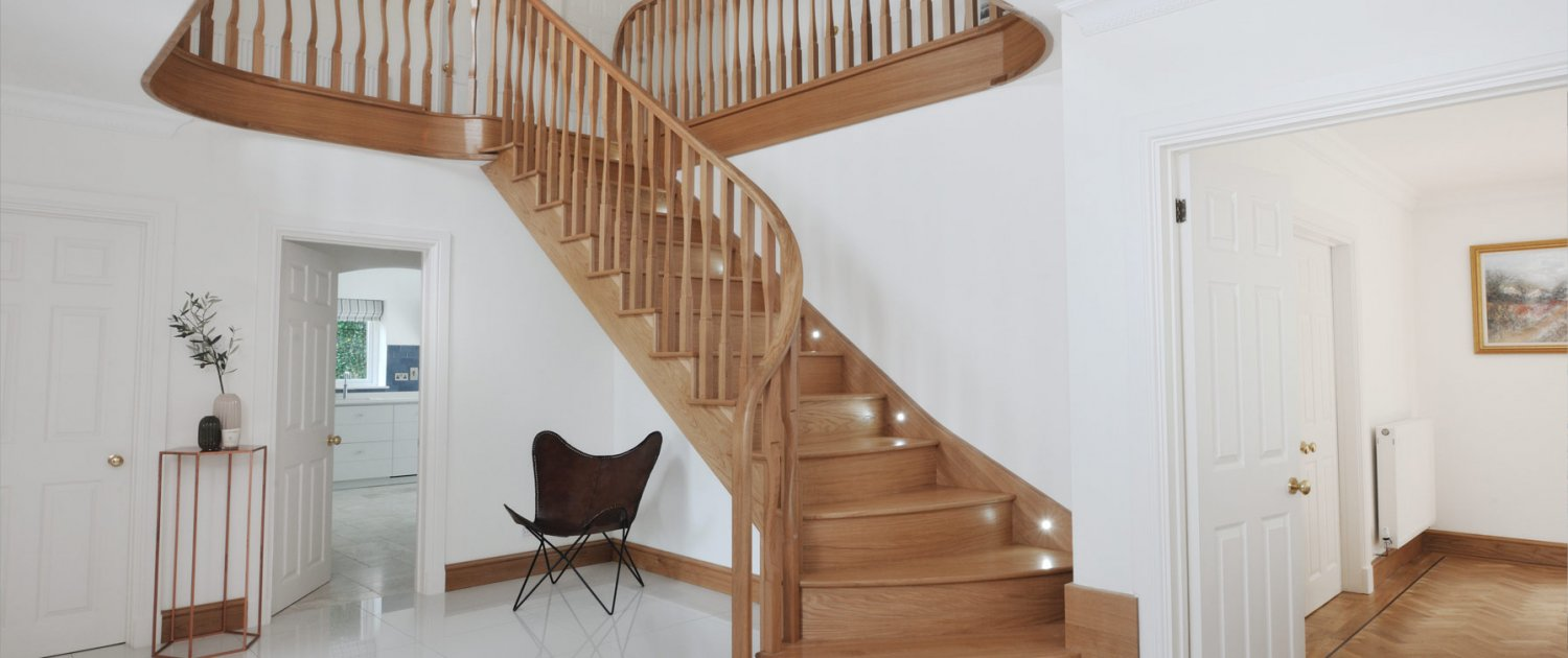 Jarrods Staircases & Carpentry | Beautifully Bespoke