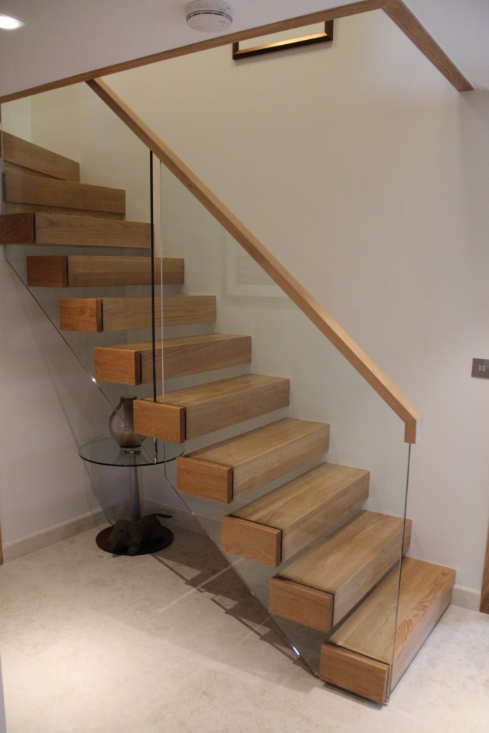 Jarrods Staircases U0026 Carpentry