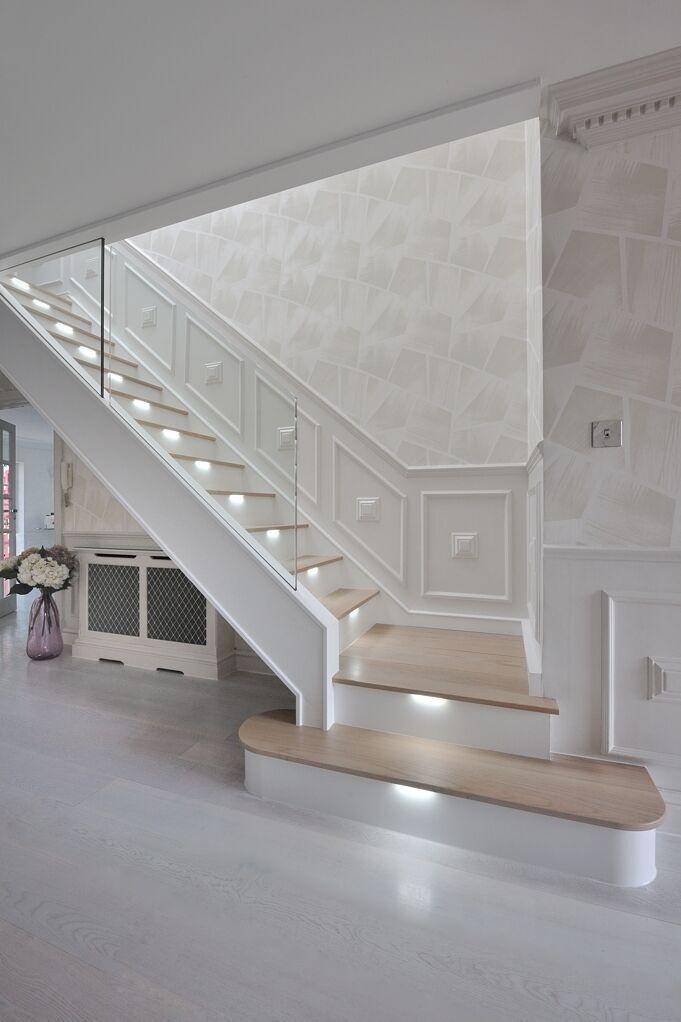 Feature Steps And Under Stair Storage Jarrods Bespoke