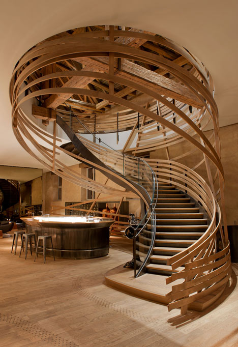 In Our Search For Stunning Staircases, We Recently Took A Look At Some Of  The Best Examples Of Staircase Storage, ...