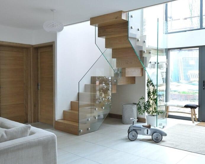 Beau Jarrods Staircases U0026 Carpentry