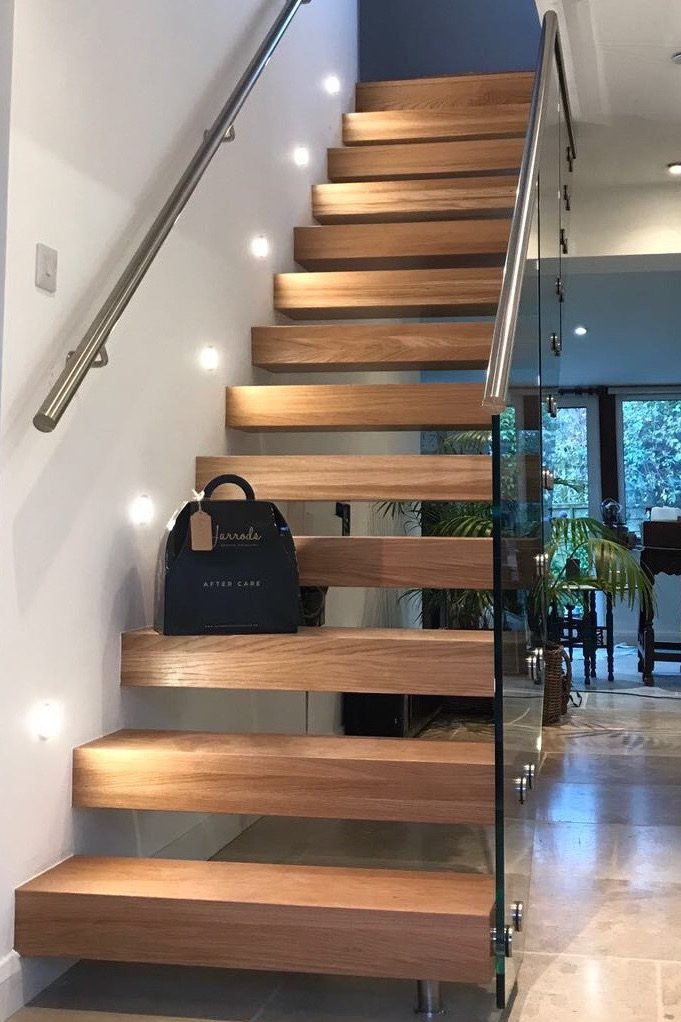 If You Have A Picture In Your Mind Of What Your Perfect Staircase Looks  Like, We Can Create It.