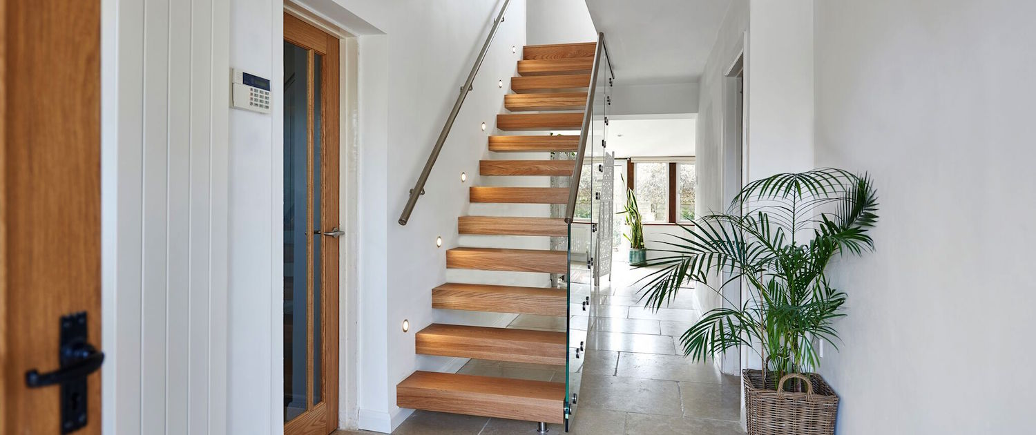 Jarrods Staircases Carpentry Beautifully Bespoke