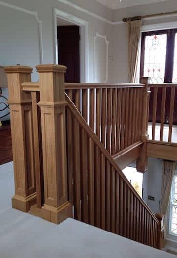 Jarrods Staircases U0026 Carpentry