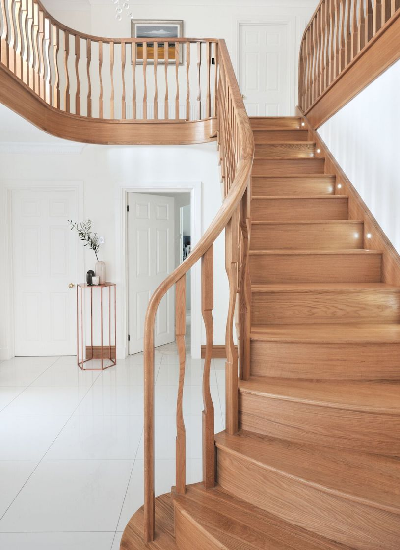 Jarrods Staircases U0026 Carpentry   Beautifully Bespoke